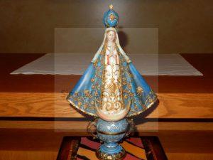 Child of Prague Statue - Simple Catholic