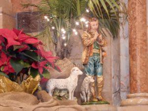 Shepherd Boy and Lamb Statuary - Simple Catholic